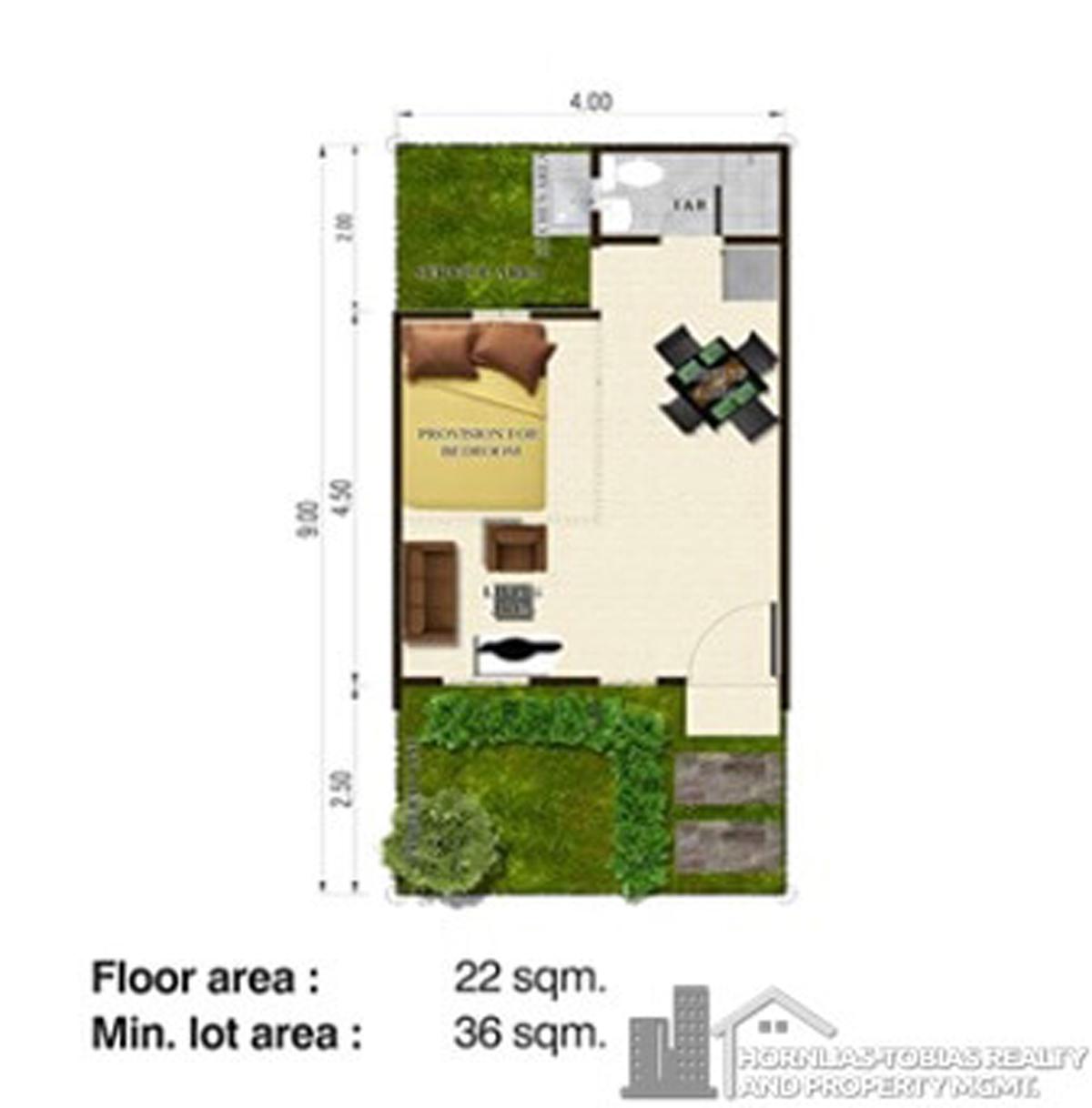 Elena House Lumina Homes Panabo City Ht Realty Philippines